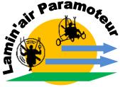 Lamin'air-Paramoteur